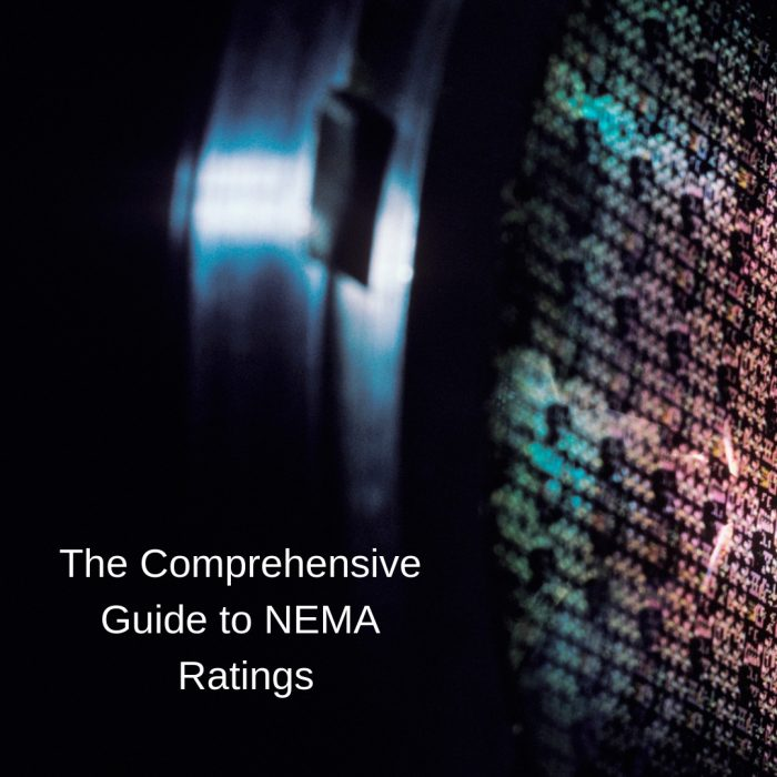 Comprehensive guide to NEMA ratings, NEMA enclosure, NEMA 6p waterproof enclosure